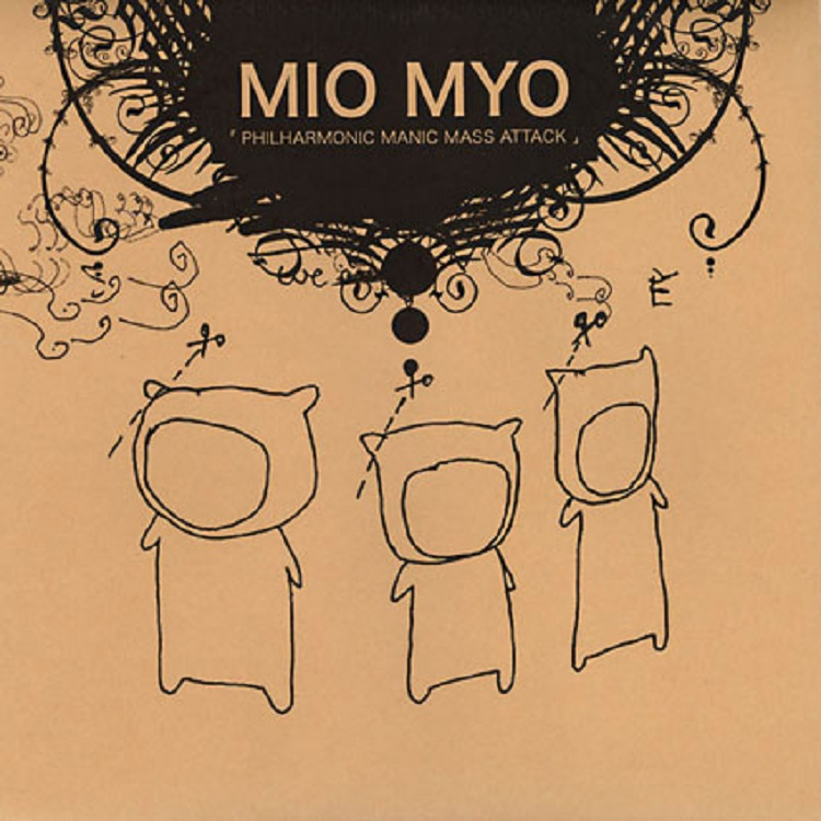 MIO MYO - Philharmonic Manic Mass Attack