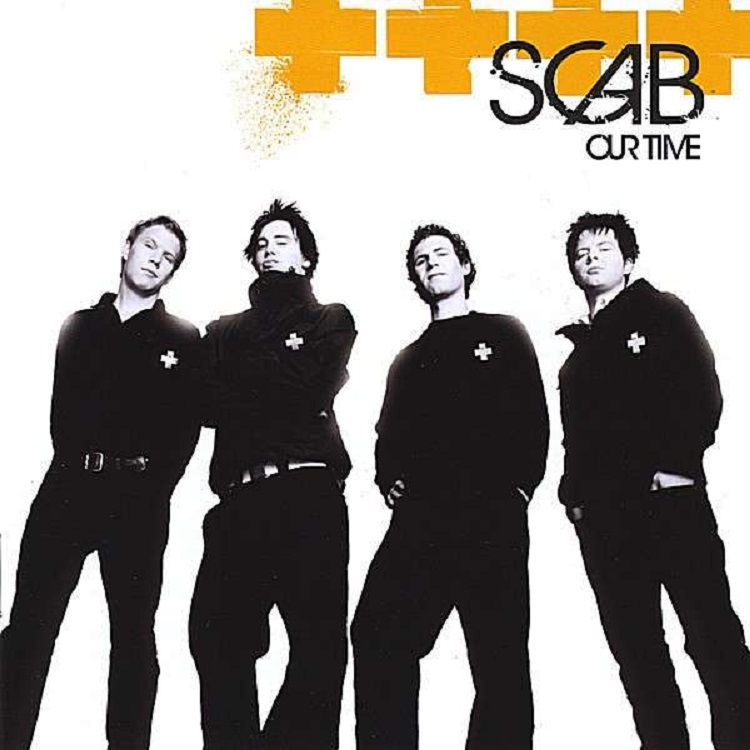Scab - Our Time