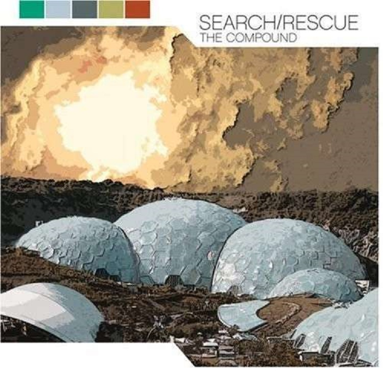 SEARCH_RESCUE - The Compound