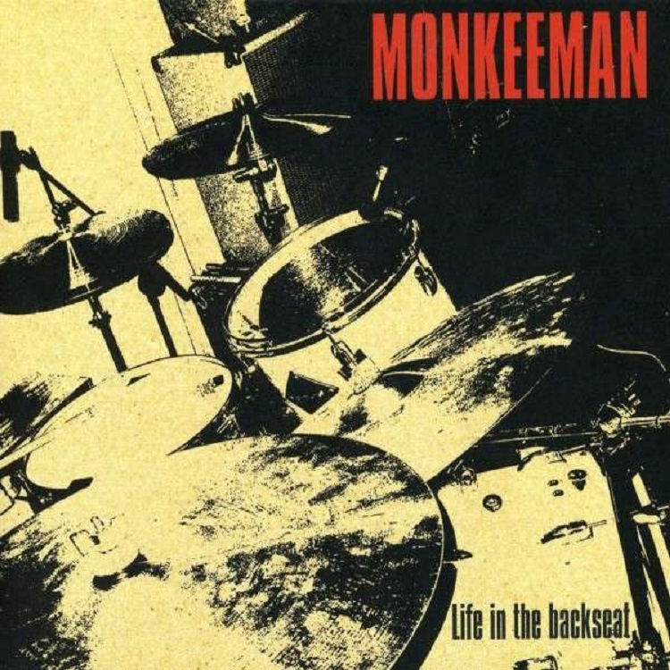 Monkeeman - Life In The Backseat