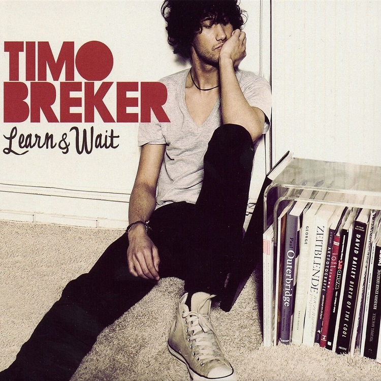 TIMO BREKER - Learn & Wait EP