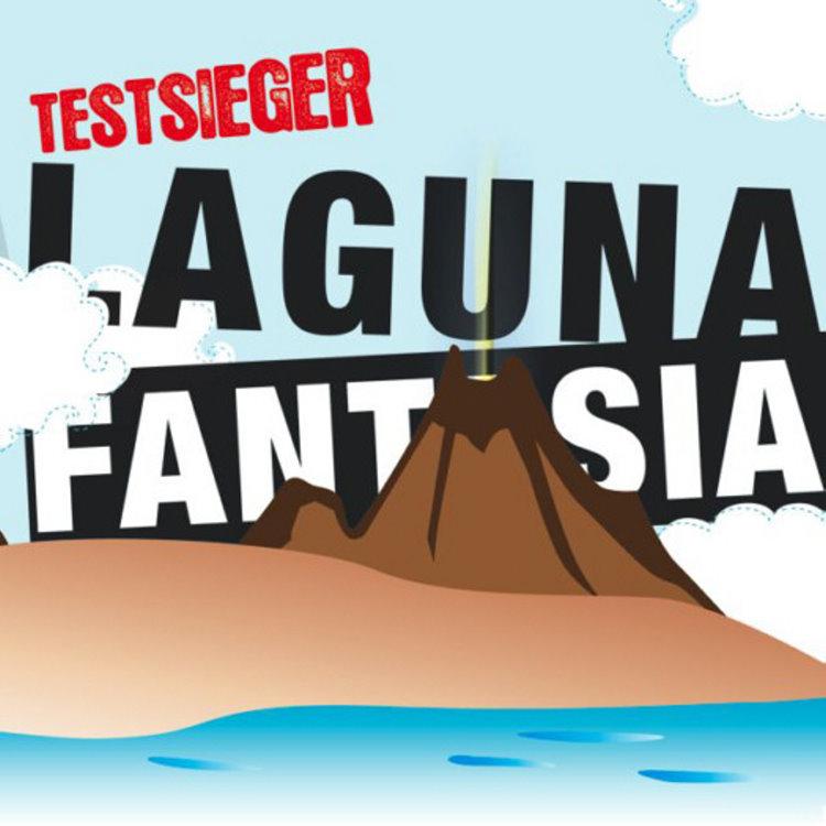 TESTSIEGER - Laguna Fantasia
