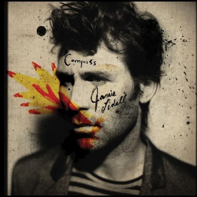Jamie Lidell - Compass