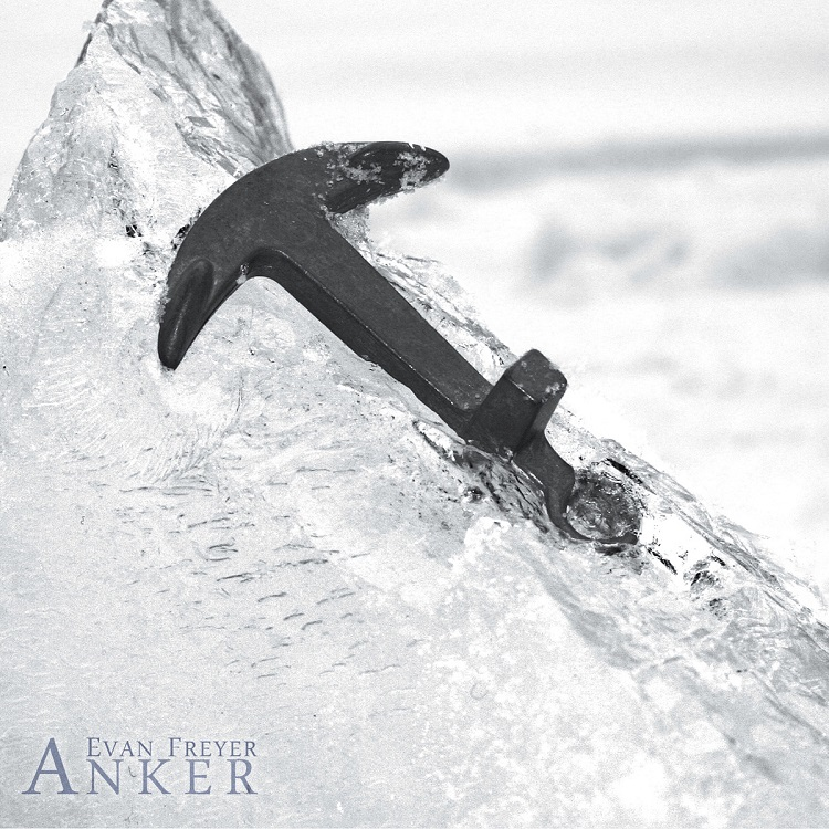 EVAN FREYER - Anker