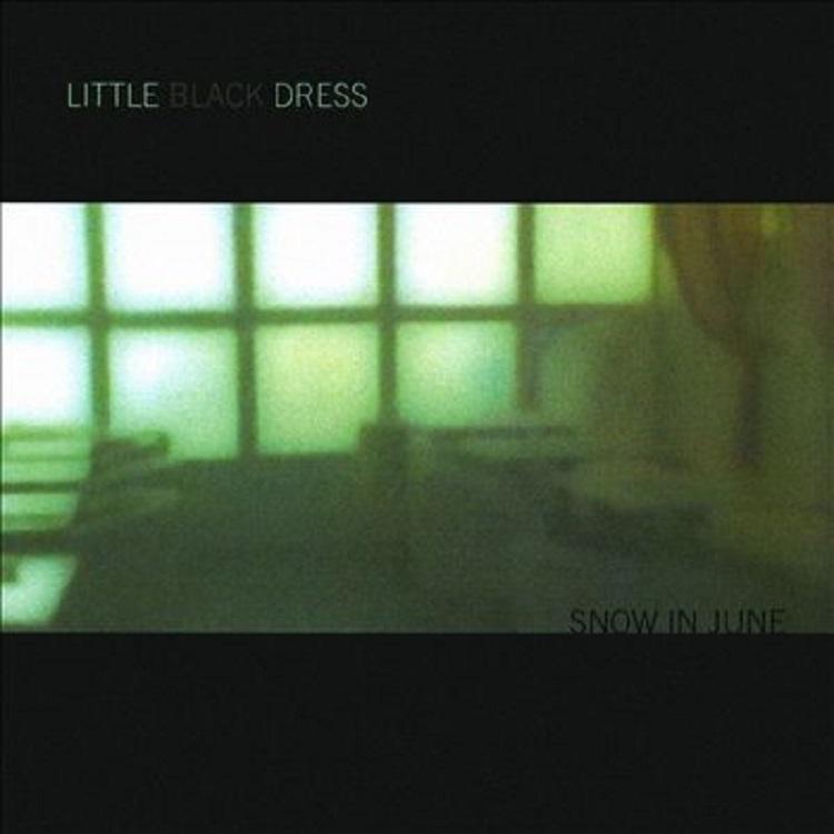 Little Black Dress - Snow In June