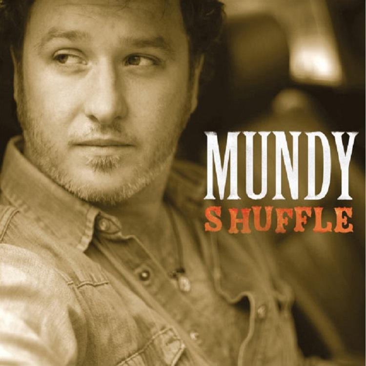 Mundy - Shuffle