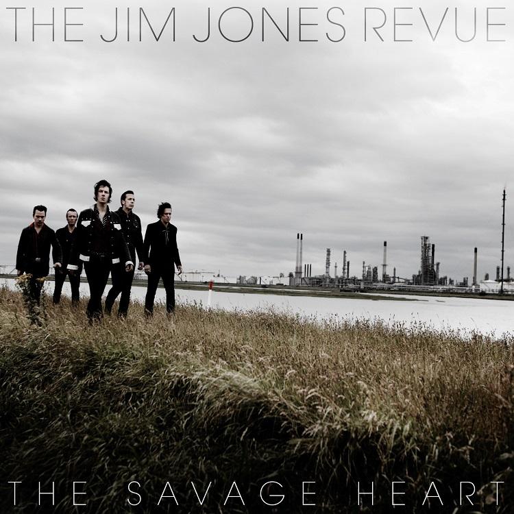 The-Jim-Jones-Revue-Savage-Heart