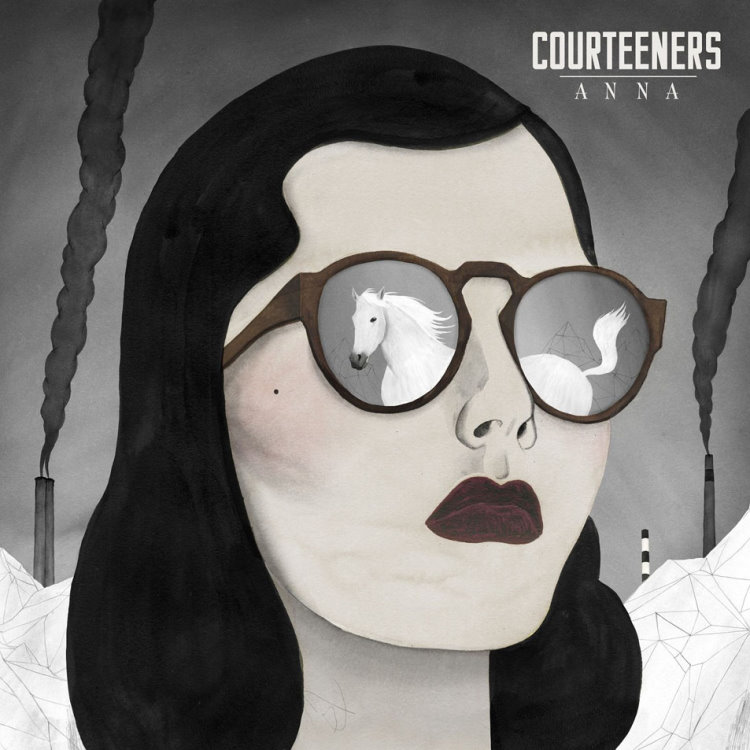The Courteeners_ANNA