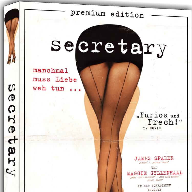SecretaryPremiumEdition_DVD