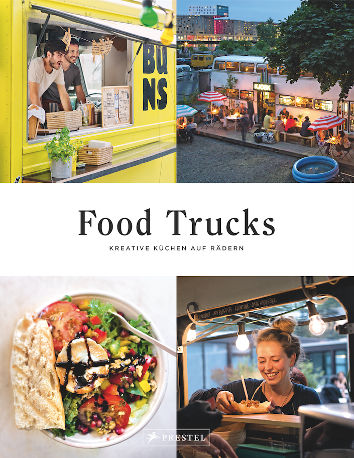 Food Trucks Klein