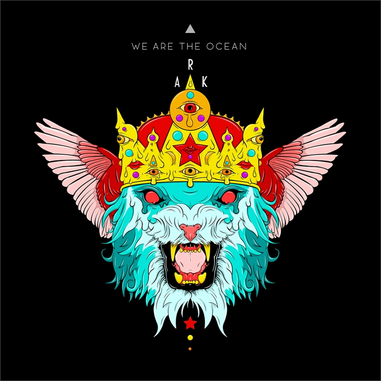 We Are The Ocean _ARK_750