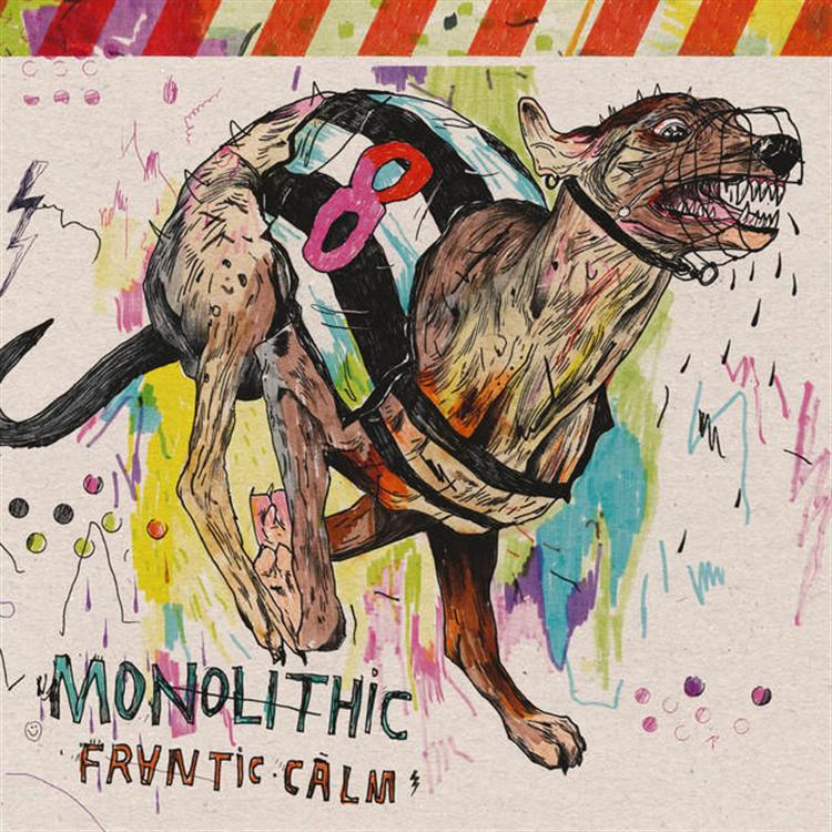 Monolithic-750