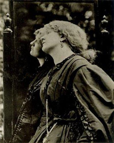 Dante Gabriel Rossetti_Fanny Cornforth