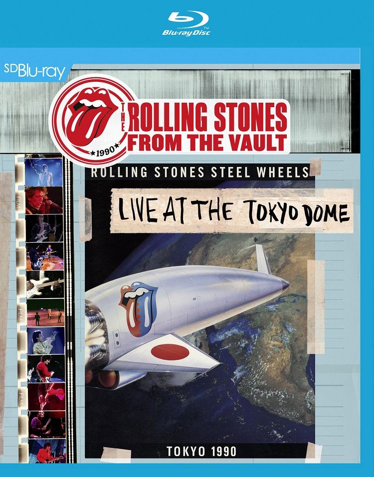 The Rolling Stones_Live At The Tokyo Dome_popmonitor_2015