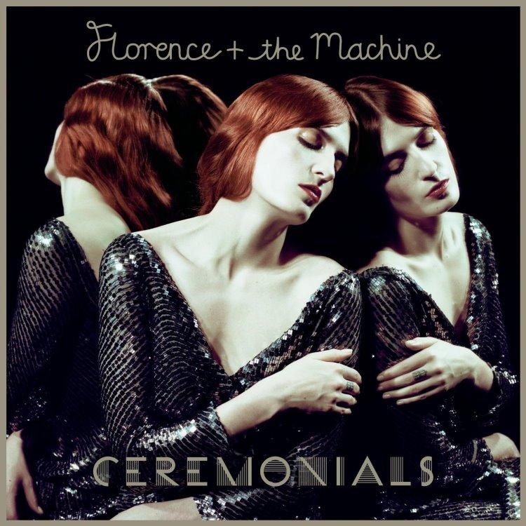 florence + the machine_ceremonials