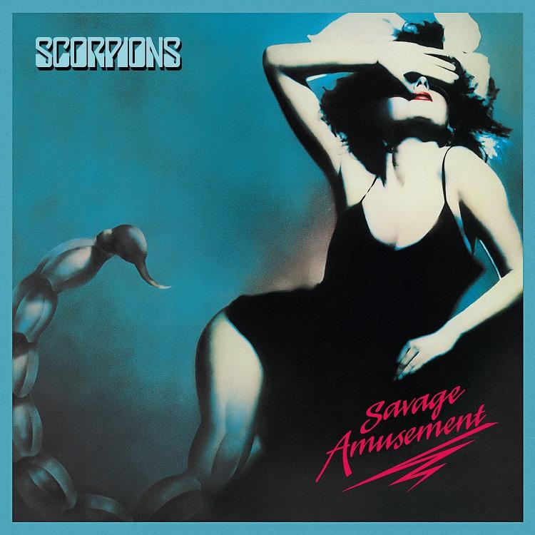 scorpions savage amusement vinyl front.indd