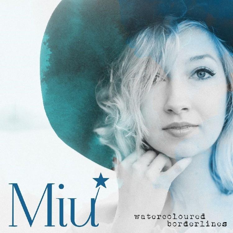 Miu - Watercoloured Borderlines