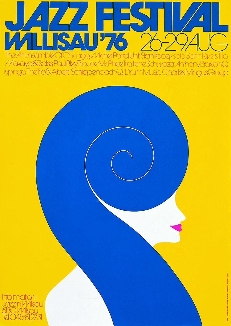 1976 Jazz_Festival