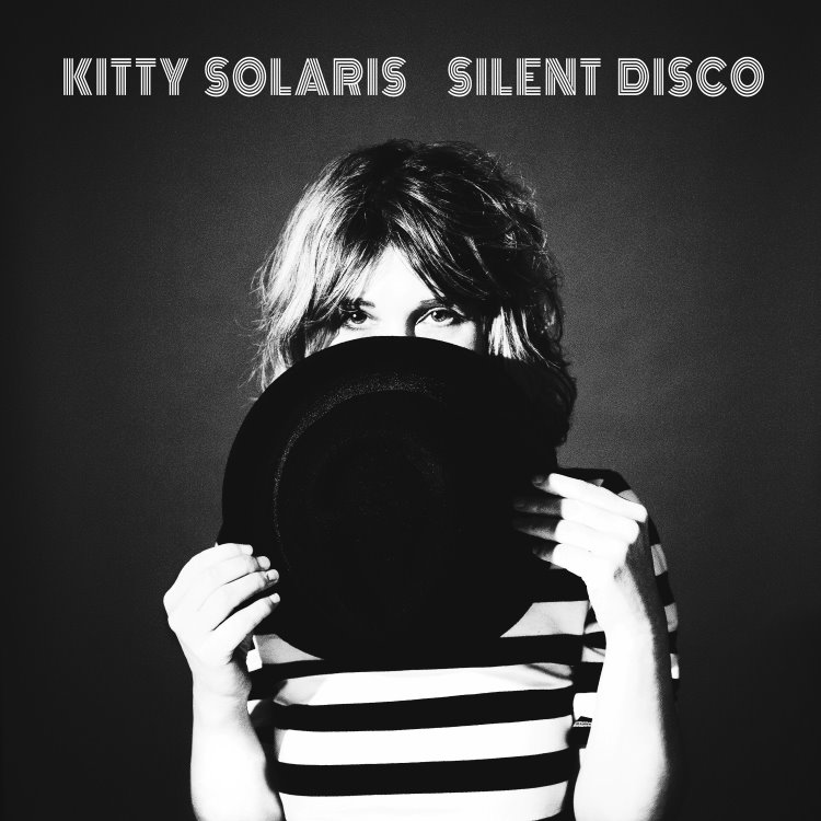 Kitty Solaris - Silent Disco