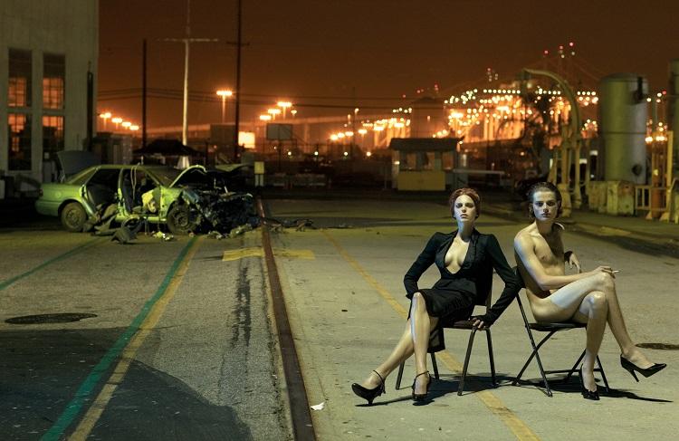© 2014 Steven Meisel / W Magazine / courtesy Schirmer/Mosel