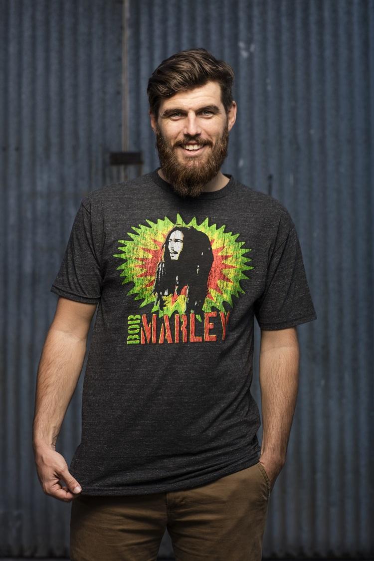 Bob_Marley_Sig_Series_Tshirt_(model)