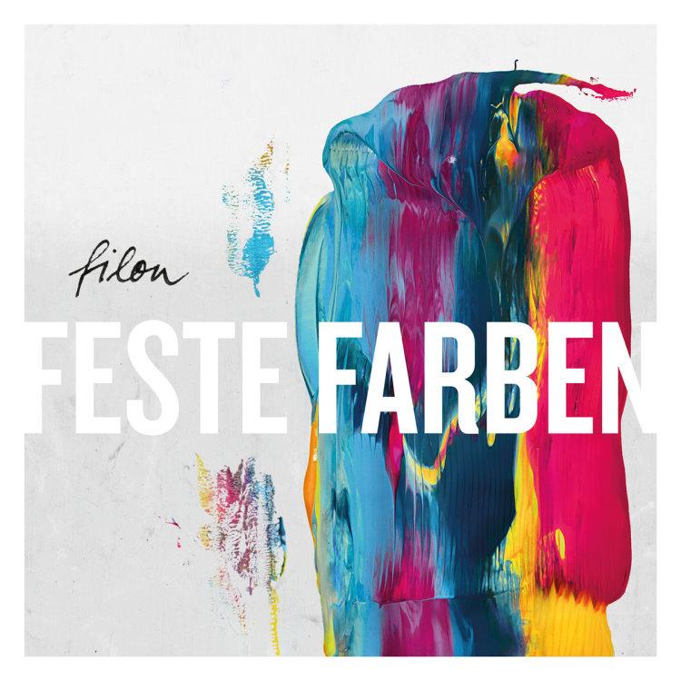 Filou - Feste Farben