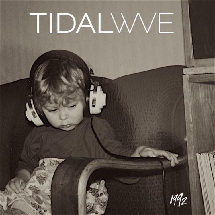 Tidalwave 1992 EP 750