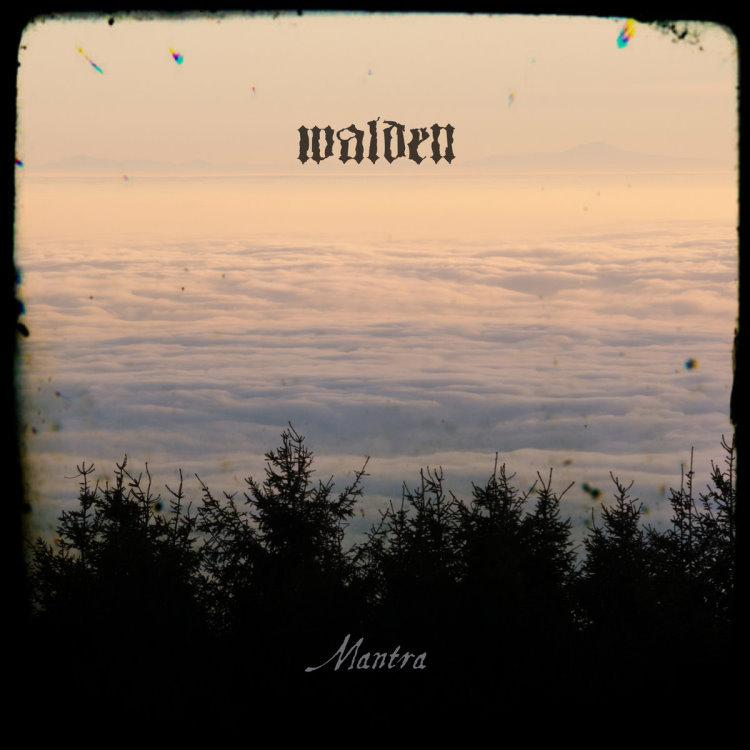 Walden - Mantra EP