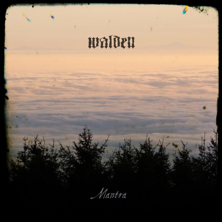 Walden - Mantra EP