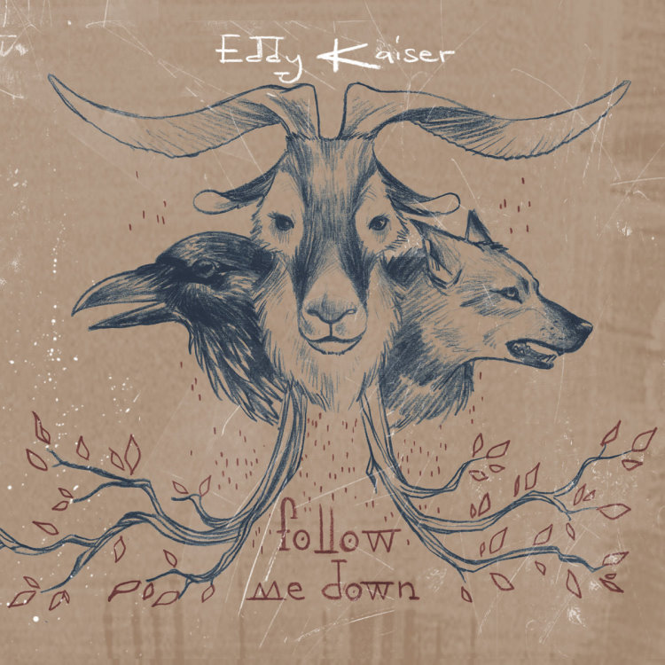 Eddy Kaiser - Follow me down