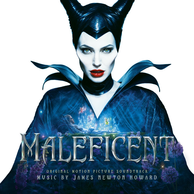 maleficent_OST