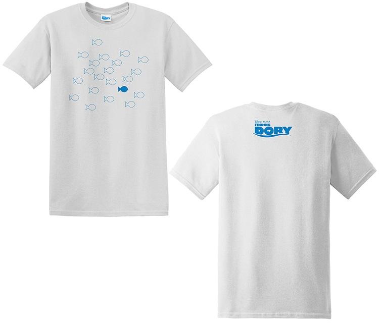 findet-dorie_t-shirt