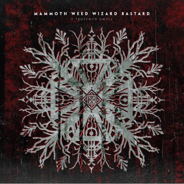 Mammoth Weed Wizard Bastards - Y Proffwyd Dwyll