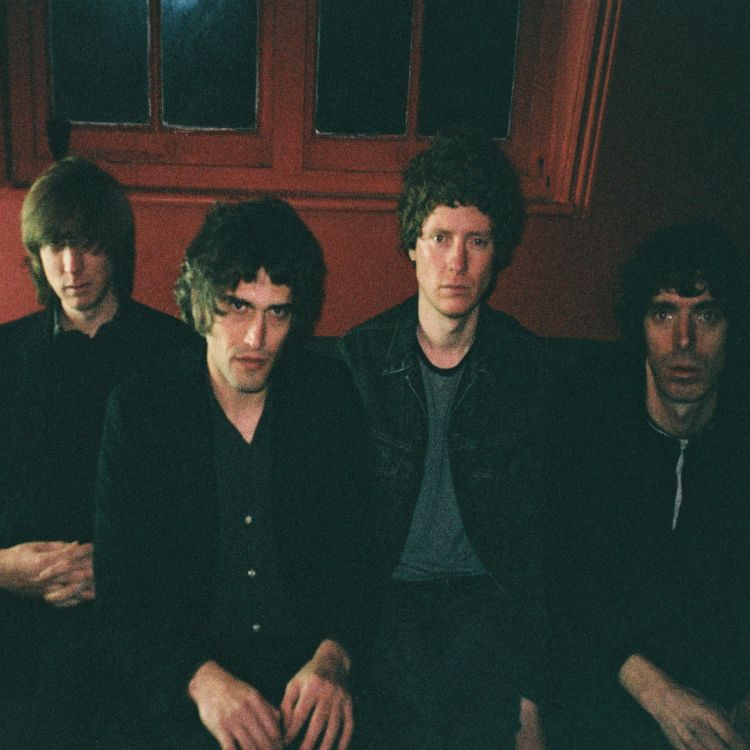 The Proper Ornaments (UK) + Special Guests: Violet Fields | 29.04. | Monarch