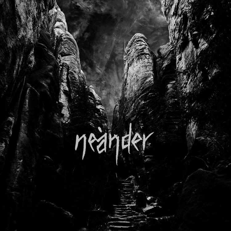 Neander Album Cover